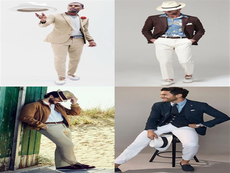 على طريقة المشاهير.. كيف تتقن فن اختيار قبعة مناسبة لوجهك وملابسك؟