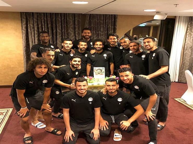 ملف السبت.. صلاح يحتفل بعيد ميلاده.. وميسي يسقط مع الأرجنتين أمام كولومبيا