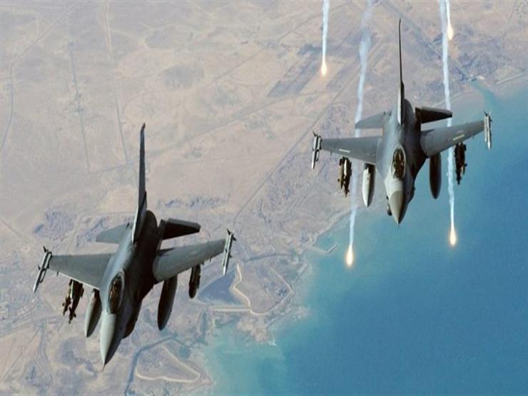 التحالف العربي: إسقاط طائرة مسيرة أطلقتها ميليشيات الحوثي تجاه السعودية