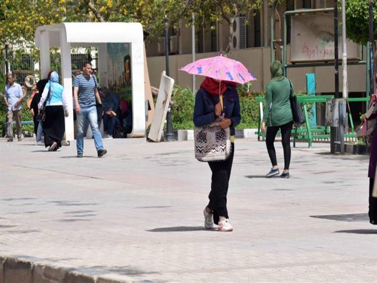"""الأرصاد تكشف توقعاتها لطقس 72 ساعة مقبلة: """"حار رطب"""""""