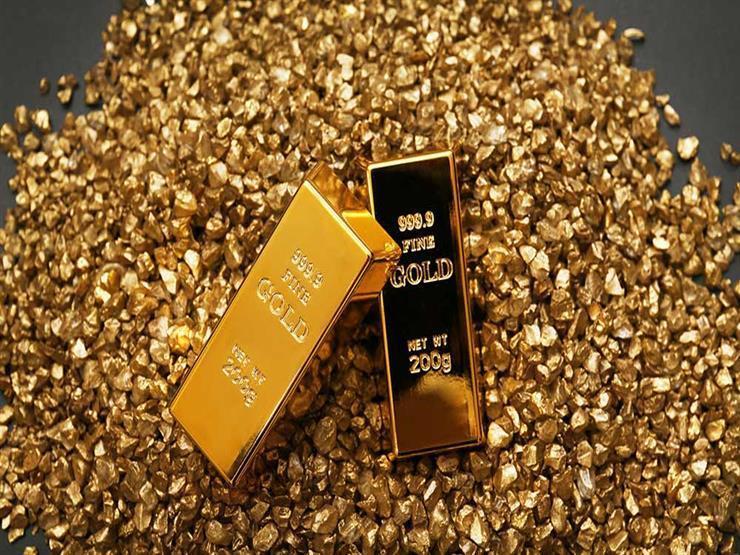 الذهب ينخفض  عالميا مع ارتفاع الدولار    مصراوى