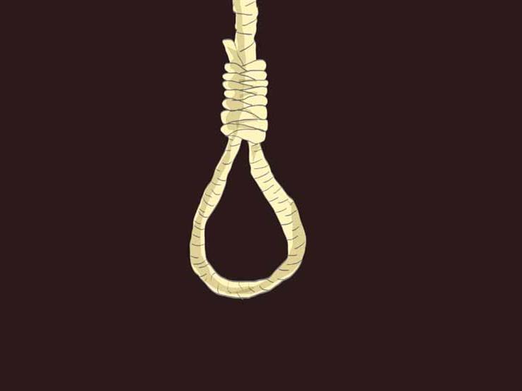 حاول سرقته.. الإعدام شنقًا لخراط قتل عاملًا في الشرقية