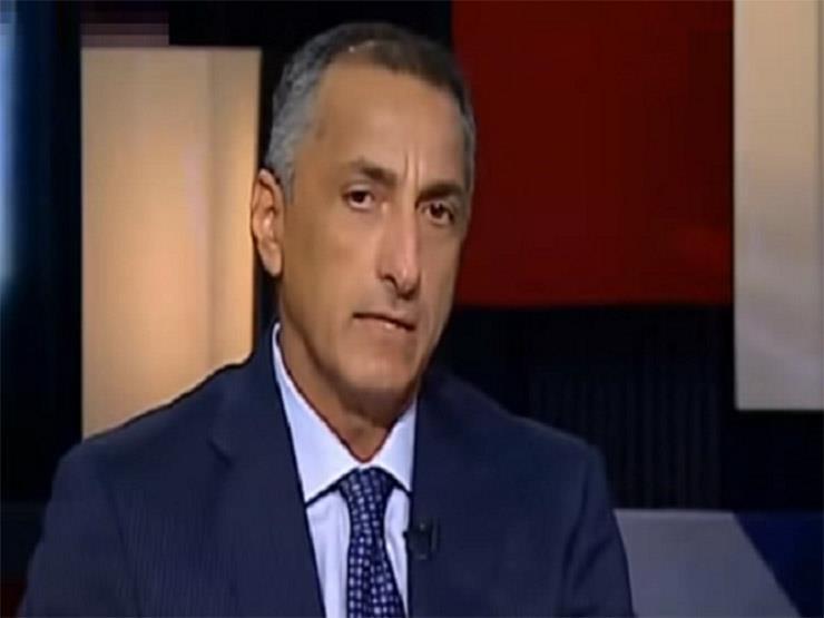 طارق عامر: 200 مليار دولار إجمالي التدفقات النقدية في 4 سنوات