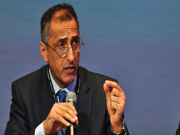 طارق عامر: مستوى الدين الخارجي لمصر غير مقلق
