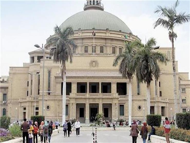 لأول مرة.. جامعة القاهرة تقفز مائة مركز بالتصنيف الصيني لعام 2019