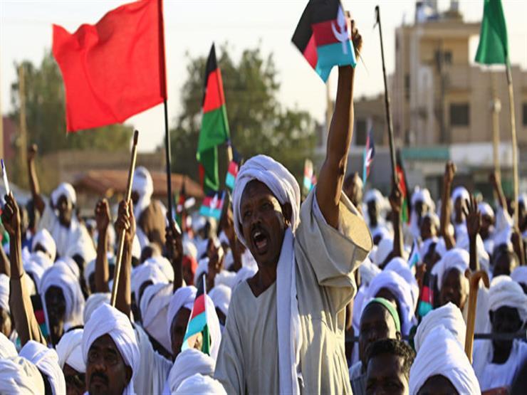 """""""الحرية والتغيير"""" تبدأ التحضير لـ""""التصعيد الثوري"""" في السودان"""