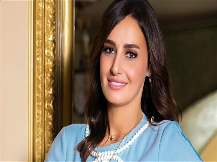 """عمر السعيد عن حلا شيحة: """"فتاة أحلامي"""""""