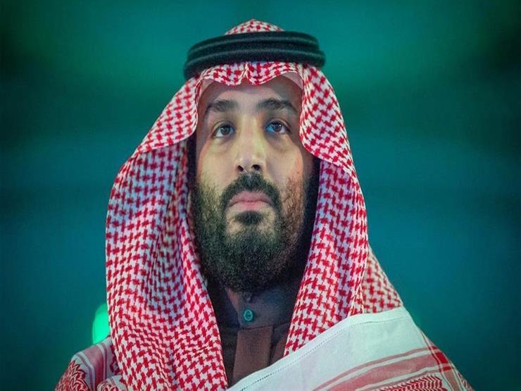 ولي عهد السعودية ووزير خارجية أمريكا يؤكدان التصدي لأنشطة إيران العدائية