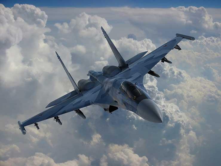 بريطانيا تعلن اعتراضها طائرات روسية مرتين في إستونيا خلال الأيام القليلة الماضية