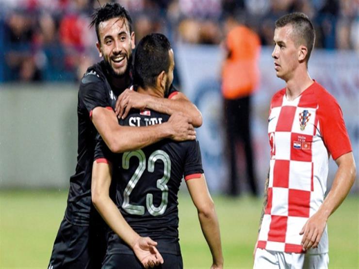 تونس تصطدم بأنجولا تحت أنظار جماهير الأهلي والزمالك