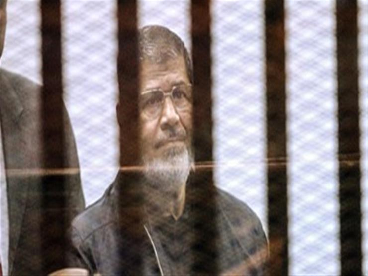 النيابة تُصرح بدفن جثة محمد مرسي بعد تقرير الطب الشرعي   مصراوى
