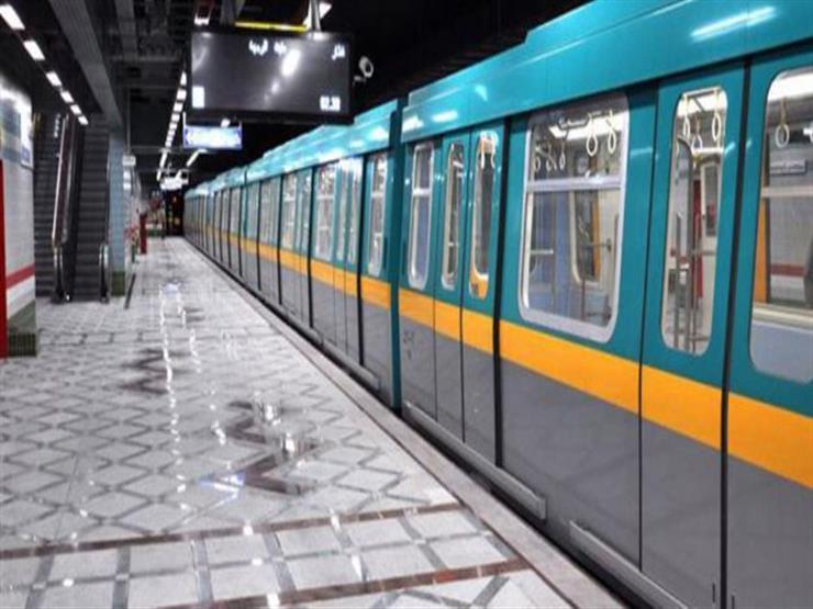 مصدر يكشف حصيلة مبيعات اليوم الأول من تشغيل محطات مترو مصر الجديدة