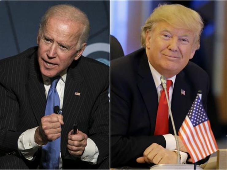 """""""بايدن الأول"""".. استطلاع رأي """"صادم"""" للرئيس الأمريكي"""