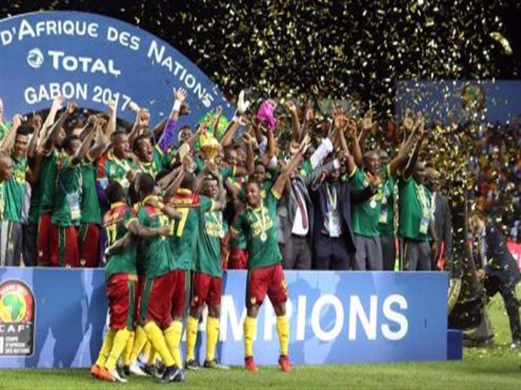 منتخب الكاميرون أمام اختبار صعب للحفاظ على لقبه الأفريقي