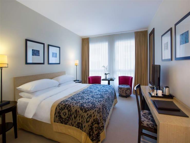 السياحة: 80 فندقًا مصريًا حاصلًا على شهادة النجمة الخضراء