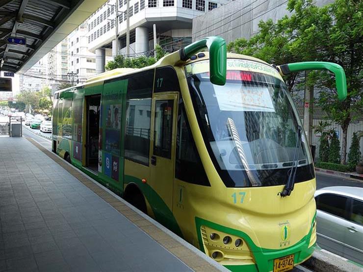 """""""النقل"""" تبحث إمكانية تطبيق نظام الحافلات السريعة """"BRT"""""""