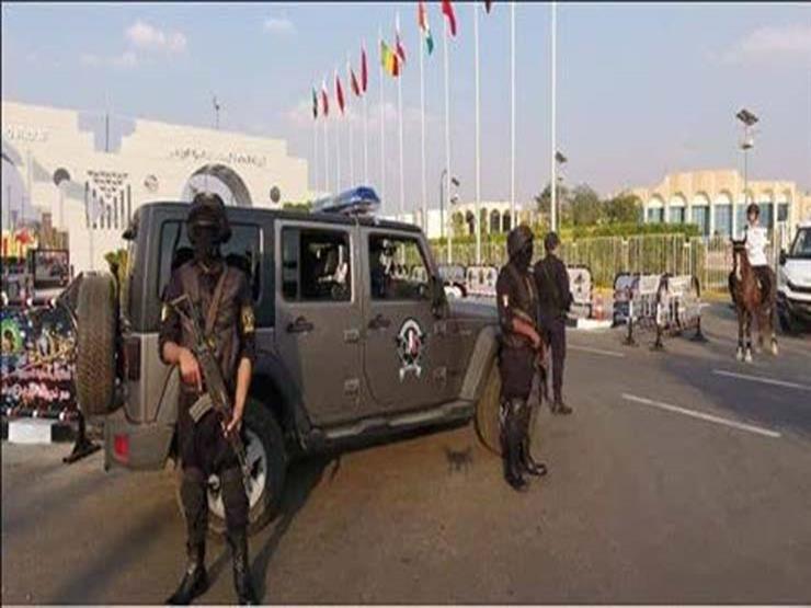 """""""الداخلية"""" تحذر مشجعي مصر وزيمبابوي: لن نسمح بدخول الإستاد بعد الـ6.30"""