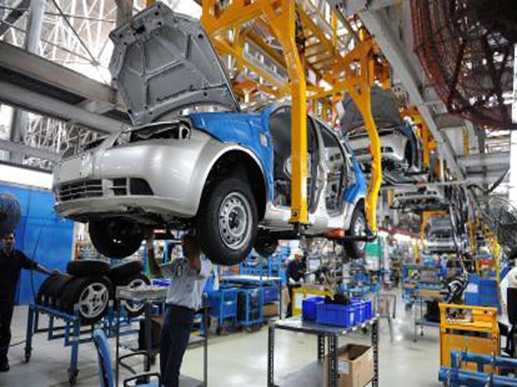 """""""مصنعي السيارات"""": إلغاء 46% نسبة المكون المحلي تفتح الباب أمام استثمارات جديدة"""