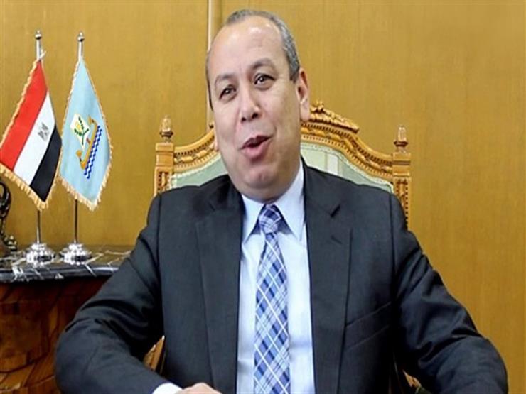 بأمر محافظ كفر الشيخ.. وقف جميع تحويلات الطلاب بإدارة بيلا التعليمية