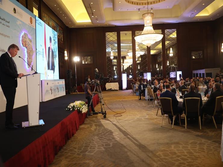 التنمية المحلية: أمم أفريقيا نموذج للتكامل بين مؤسسات الدول   مصراوى