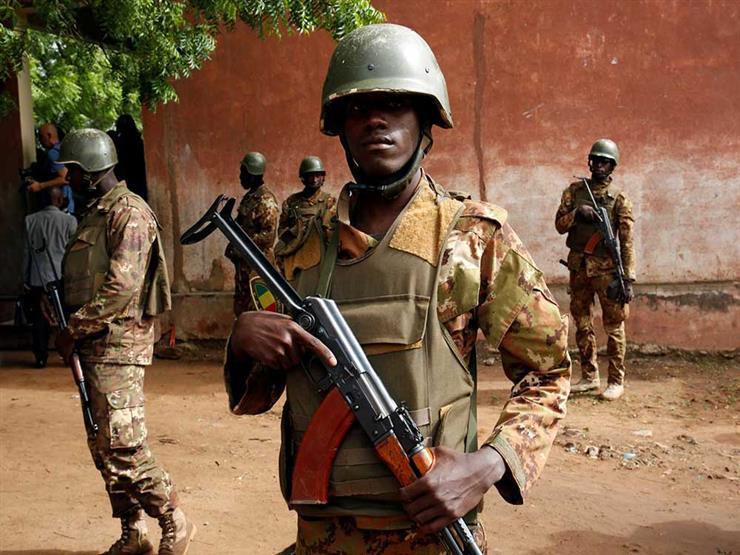مقتل 41 شخصًا على الأقل في هجوم شنه مسلحون وسط مالي
