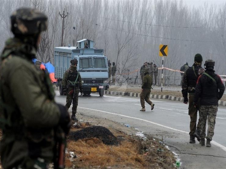 مقتل جندي هندي ومسلحيّن في اشتباكات بإقليم كشمير