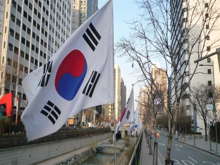 """كوريا الجنوبية: حالة التأهب القصوى مستمرة بسبب الإعصار """"داناس"""""""