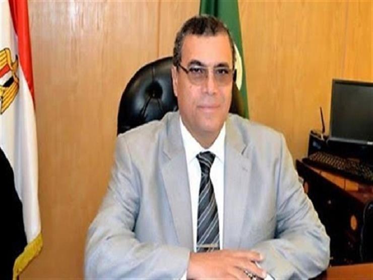 الدكتور جمال سامي رئيسًا لجامعة 6 أكتوبر   مصراوى