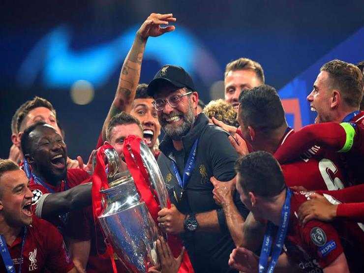 كلوب: أحلم بلقب مونديال الأندية مع نهاية عام 2019