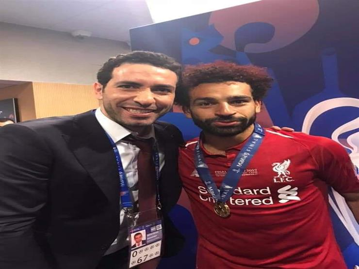 أبو تريكة: صلاح فضّل دوري الأبطال على لقب الهداف فجمع الاثن   مصراوى
