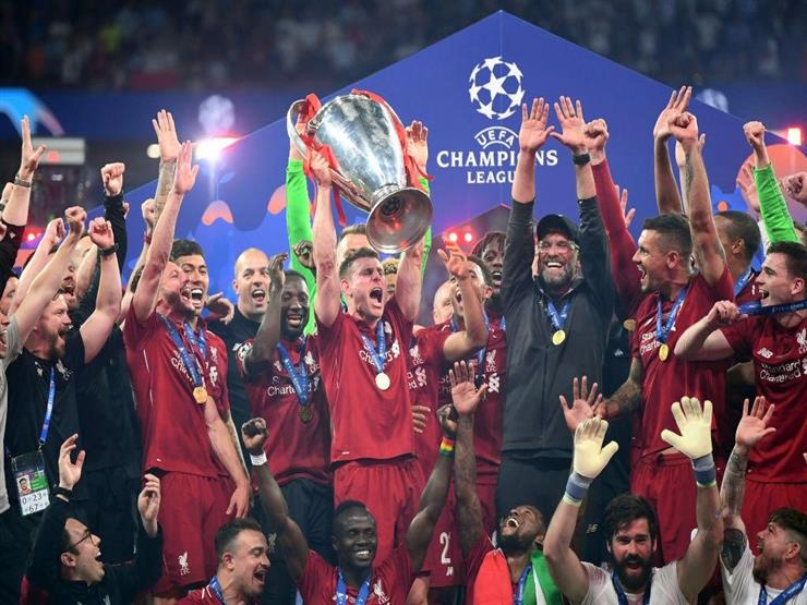 إيطاليا تدعو لسحب تنظيم نهائي دوري الأبطال من تركيا