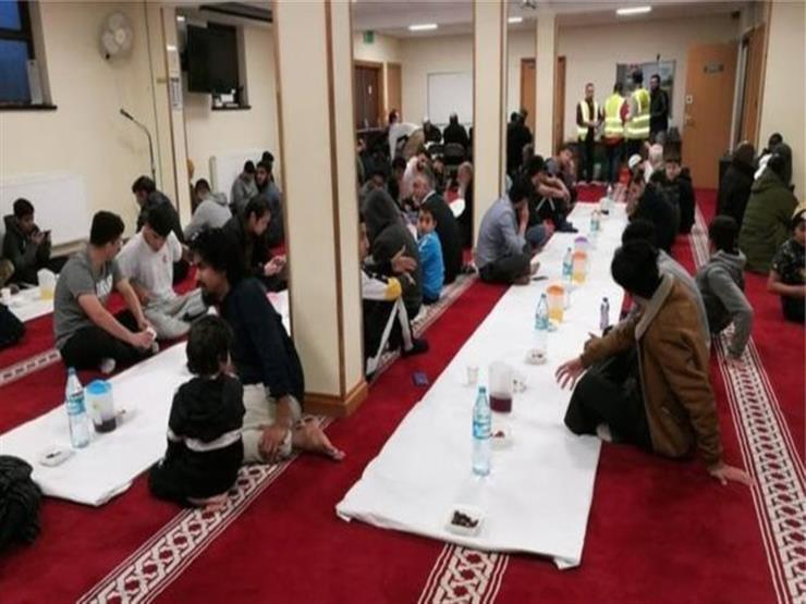 مسجد صديق للبيئة: مسجد بريطاني يتخلى عن استخدام المواد البلاستيكية في رمضان