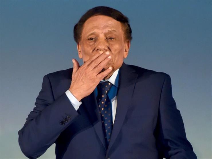 """المنتج تامر مرسي يعلن عرض مسلسل """"فلانتينو"""" للزعيم رمضان القادم"""