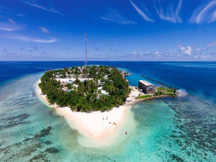 التذكرة بـ30 ألف والإقامة بـ400 جنيه.. تكلفة رحلة إلى جزر المالديف في العيد