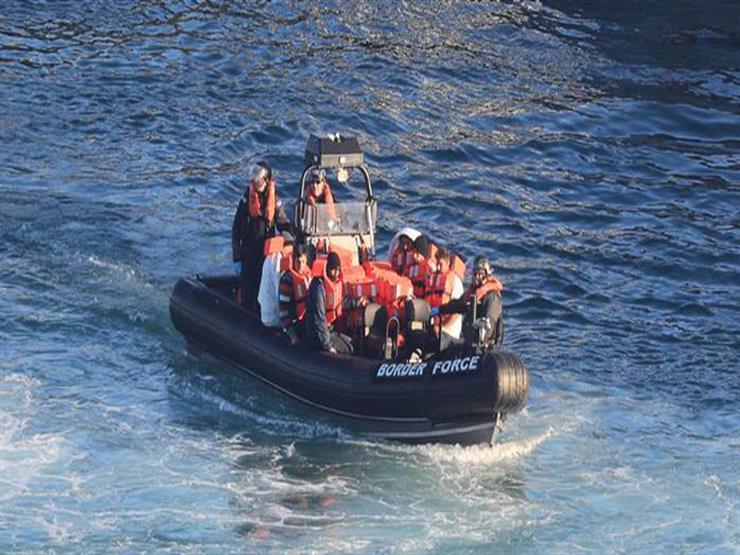 """منظمة """"سي آي"""" الألمانية تنقذ مهاجرين قبالة السواحل الليبية"""