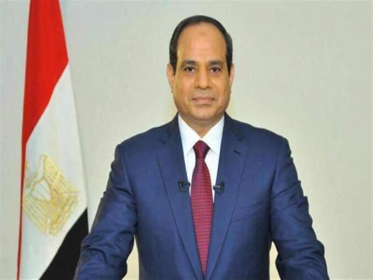 الرئيس السيسي يهنئ الشيخ محمد بن زايد بعيد الفطر المبارك