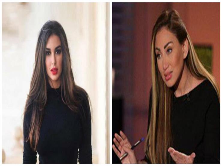 ريهام سعيد تهاجم ياسمين صبري لسخريتها من أصحاب هذا المرض