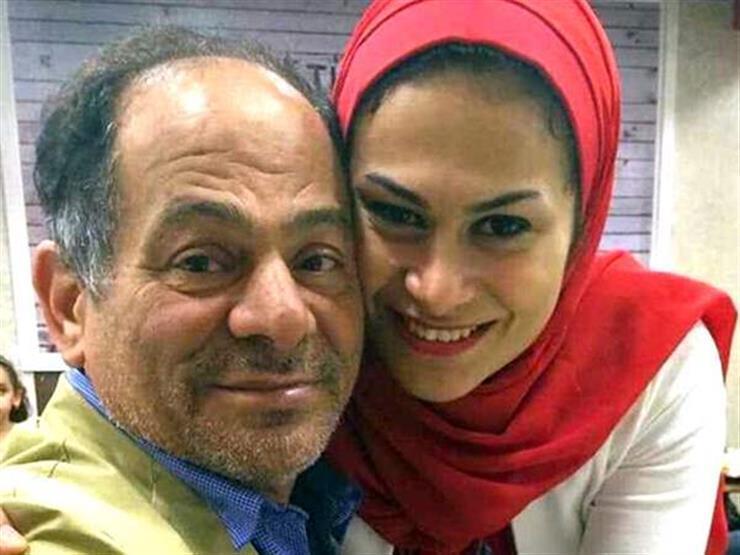 """السبت.. عزاء السيناريست جابر عبدالسلام في """"عمر مكرم"""""""