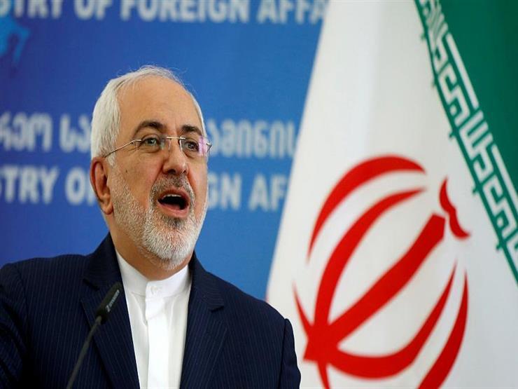 """وزير الخارجية الإيراني يهنئ جونسون ويؤكد أن """"طهران لا تسعى للمواجهة"""""""
