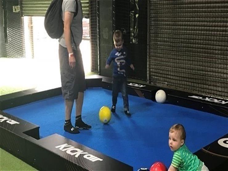 تعرف على فوائد ممارسة الأطفال لكرة القدم