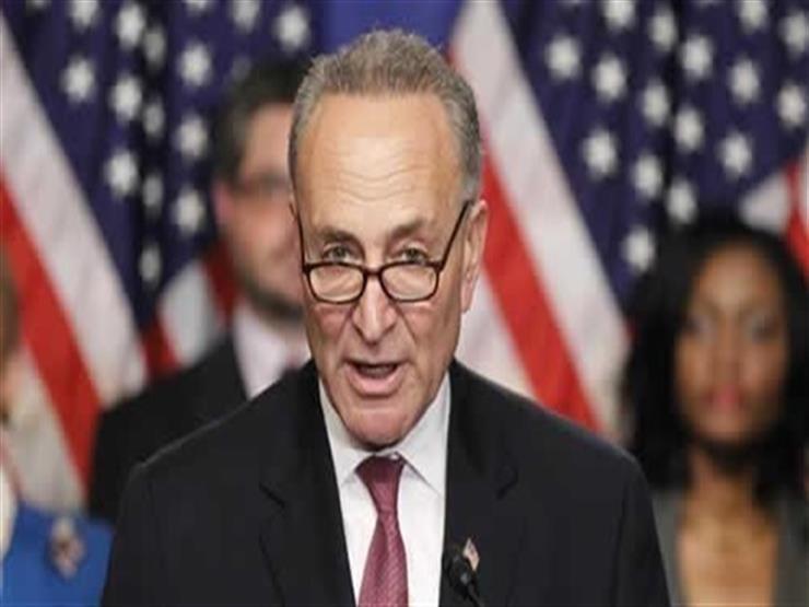 زعيم الديمقراطيين بمجلس الشيوخ الأمريكي يحذر من استدراج ترامب لحرب مع إيران