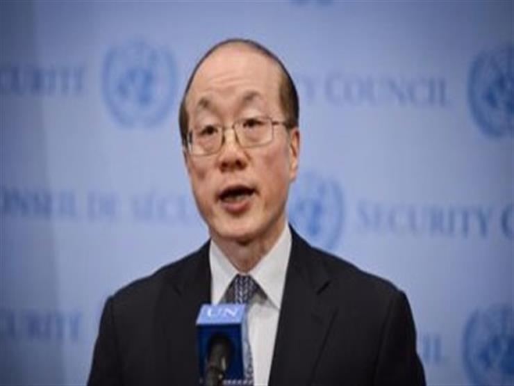 الصين: حل الدولتين الطريق الصحيح لحل القضية الفلسطينية