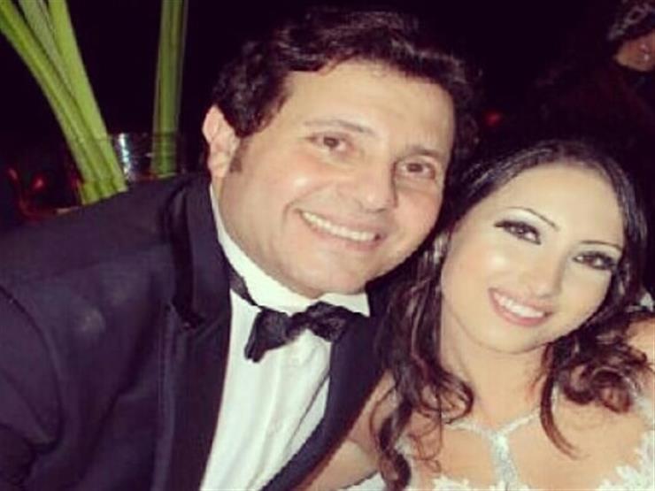 هاني شاكر يحيي الذكرى الثامنة على رحيل ابنته