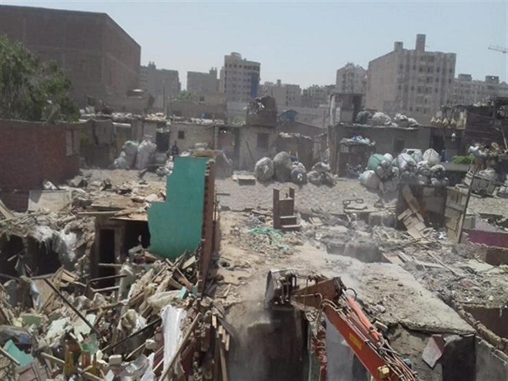 بطول 9 كم.. التخطيط العمراني تنتهي من إعداد مخطط ترعة الطوارئ بحي السلام