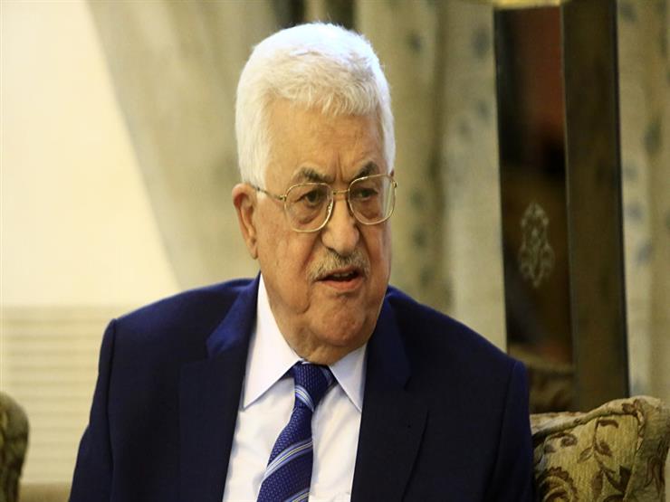 الرئيس الفلسطيني يدين الهجمات الإرهابية على معملي أرامكو بالسعودية