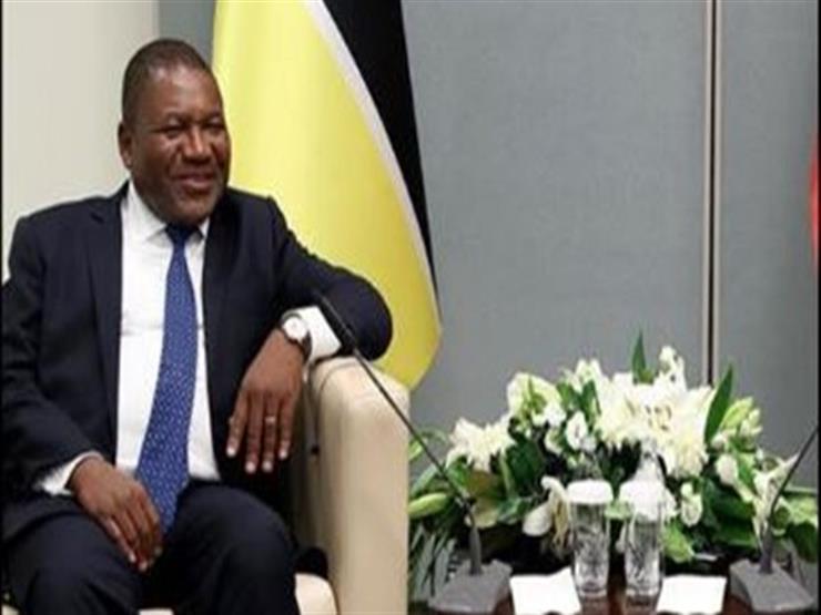 تفاصيل زيارة رئيس موزمبيق للقناطر الخيرية