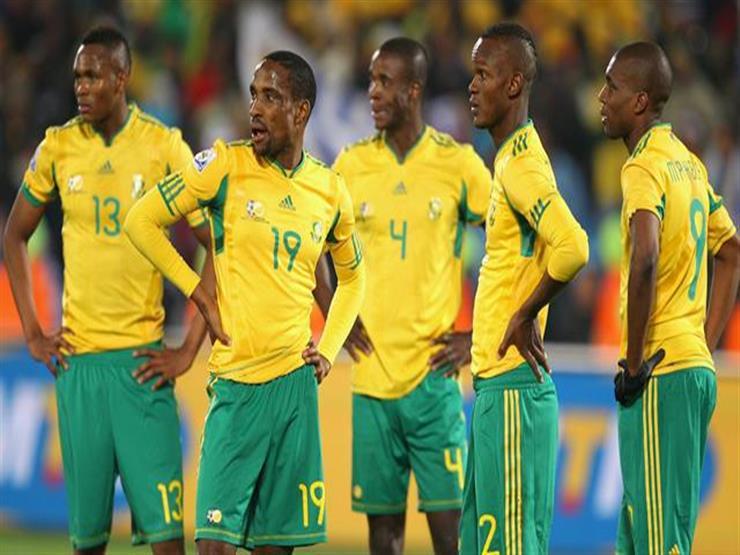 لاعب جنوب أفريقيا: جاهزون لمواجهة كوت ديفوار.. وسنبذل أقصى ما لدينا في البطولة