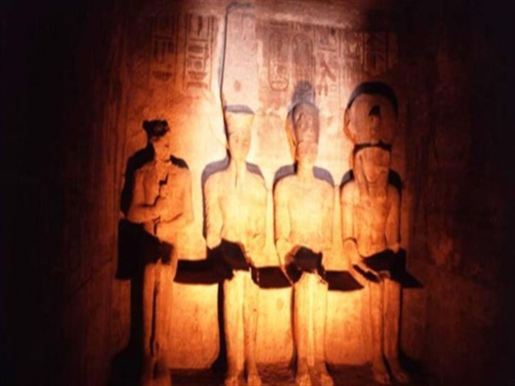 21 ظاهرة فلكية في 6 محافظات تؤكد: الفراعنة أصحاب أول مرصد بالتاريخ