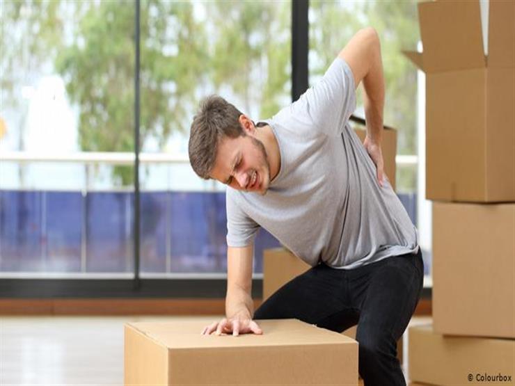 دراسة حديثة تكشف المخاطر الصحية للعمل المكتبي
