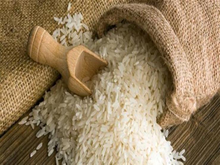 أسعار الأرز تنخفض 20% في الأسواق والكيلو يصل إلى 8 جنيهات